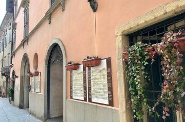 Home Sweet Home a Bergamo
