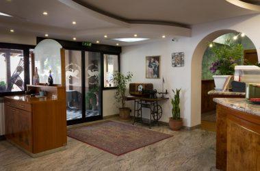 Hotel Etrusco - Calusco d'Adda