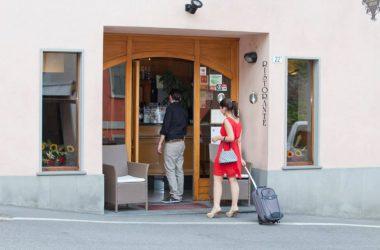 Hotel Ambra – Clusone Bergamo