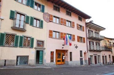 Hotel Ambra – Clusone Bg