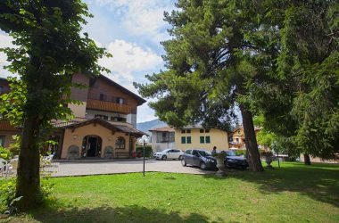 Hotel Aquila – Selvino