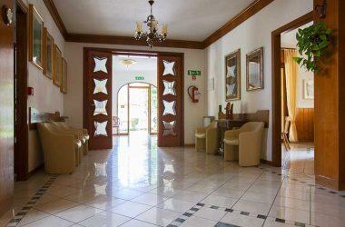 Hotel Aquila – Selvino Bg