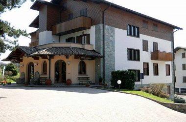 Hotel Aquila di Selvino