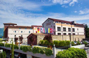 Hotel Borgo Brianteo - Ponte San Pietro