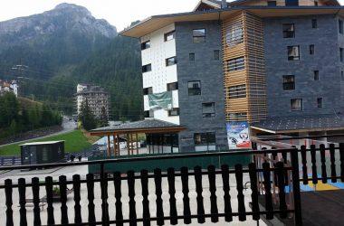 Hotel Cristallo - Foppolo