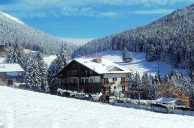 Hotel Des Alpes - Castione della Presolana Bg
