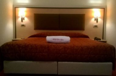 Hotel Des Alpes Presolana