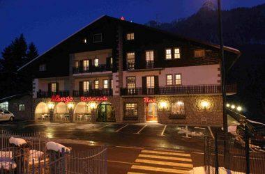 Hotel Des Alpes Presolana Bg