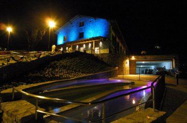 Hotel Fontana Santa - Grumello del Monte Bergamo