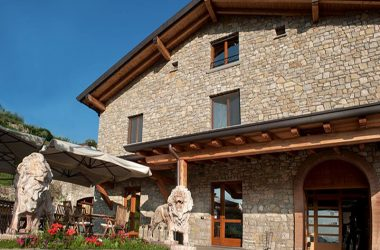 Hotel Fontana Santa - Grumello del Monte Bg