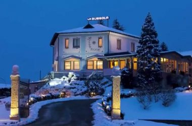 Hotel La Bussola – Clusone