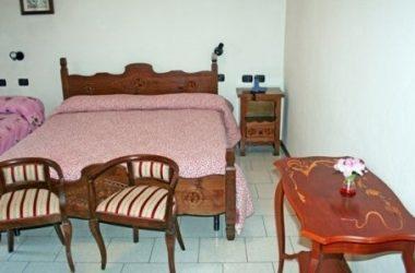 Hotel La Pesa Parre