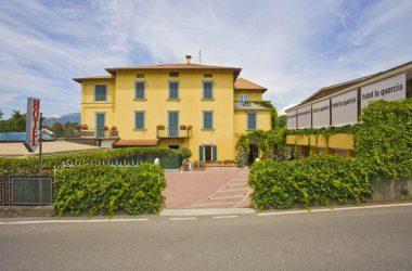 Hotel La Quercia - Mozzo