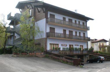 Hotel Marcellino Selvino