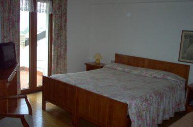 Hotel Marcellino Selvino Bergamo