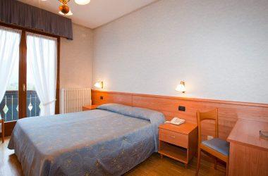 Hotel Migliorati - Castione della Presolana Bg