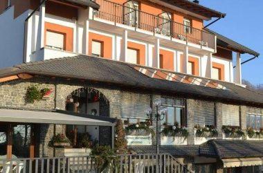 Hotel Moderno - Fuipiano Valle Imagna
