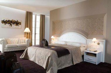 Hotel Moderno - Grumello del Monte