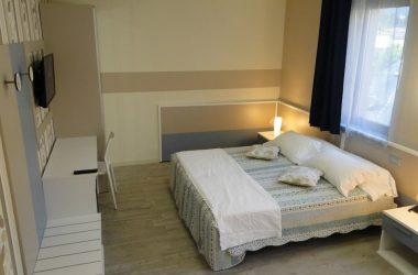 Hotel Moderno - Grumello del Monte Bergamo