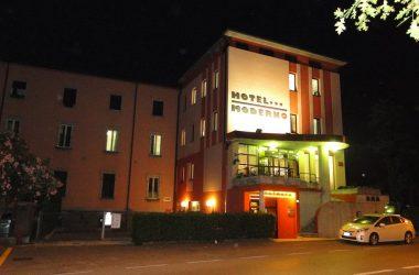Hotel Moderno - Grumello del Monte Bg