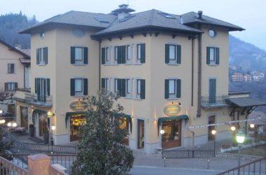 Hotel Residence Moderno - Selvino