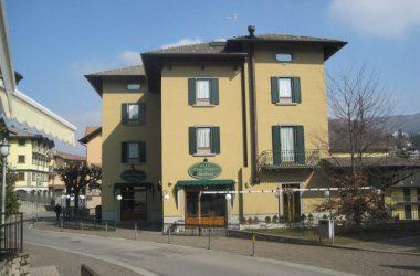 Hotel Residence Moderno di Selvino