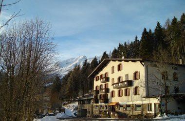 Hotel Spampatti - Castione della Presolana