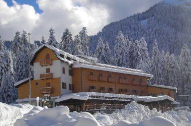 Hotel Spiazzi - Gromo Bg