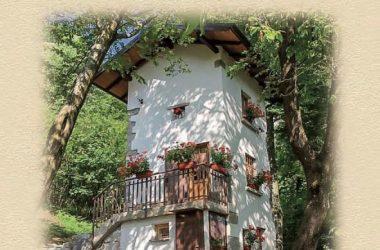 Il Roccolino Casa Vacanza - Sant'Omobono Terme Bergamo