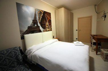 La Bussola Hotel Clusone Bg