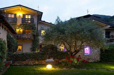 La Casa Del Nonno B & B - Adrara San Martino