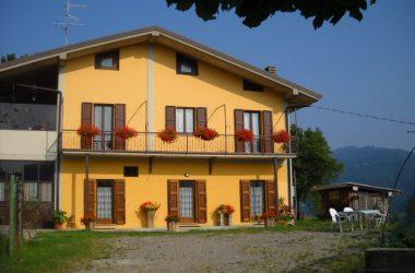 La Casa Di Parpaet B&B - Zogno