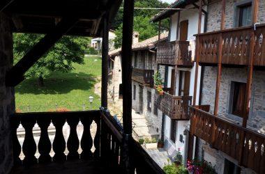 La Casa Vacanze di Arlecchino – San Giovanni Bianco