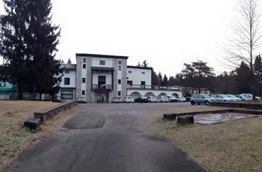 La Casa dell'orfano – Clusone Bg