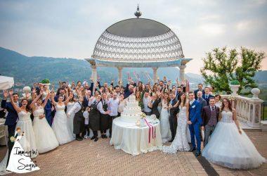 Matrimoni Locanda Armonia - Trescore Balneario