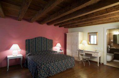 Matrimoniale Hotel Piazza Vecchia - Bergamo
