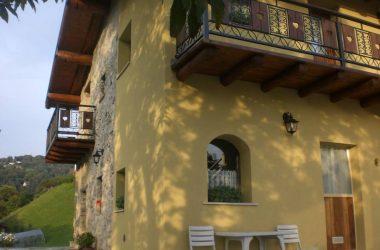Montino B & B - Cene Bergamo