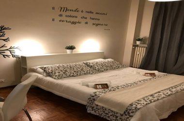 MyRoom In Town 2 Casa Vacanza - Bergamo
