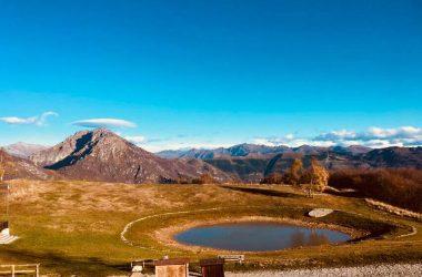 Panorama Il Roccolino Casa Vacanza - Sant'Omobono Terme