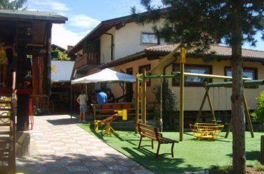 Parco Giochi Campeggio Don Bosco - Onore