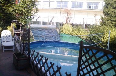 Piscina Orio welcome B&B – Grassobbio