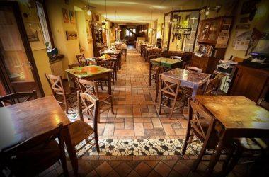 RIstorante Al Tagliere di Nese - Alzano Lombardo