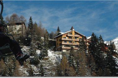 Residence Pegherolo - Foppolo Bg