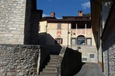 Residenza Prometti - San Paolo d'Argon Bergamo