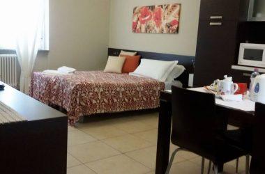 Residenza Prometti - San Paolo d'Argon Bg