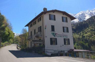 Rifugio Escursionistico La Valle Del Drago - Roncobello