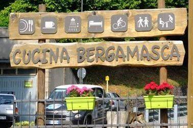 Rifugio Escursionistico La Valle Del Drago - Roncobello bg