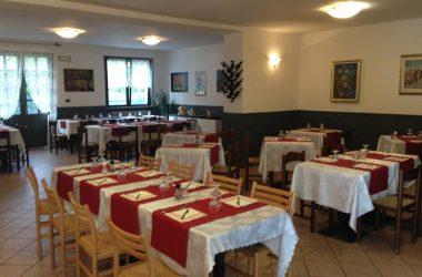 Ristorante Al Ponte Hotel – Costa Volpino