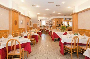 Ristorante Hotel Ambra – Clusone