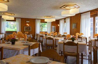 Ristorante Hotel Aquila – Selvino